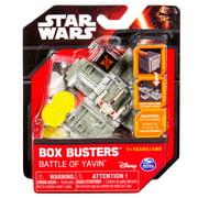 Star Wars Box Busters, Battle of Yavin