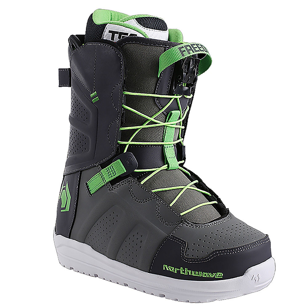 Northwave Freedom Snowboard Boots by Northwave
