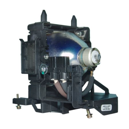 Lutema Platinum Bulb for Sony VPL-HW20 1080p SXRD Projector Lamp with Housing (Original Philips Inside) - image 2 of 5