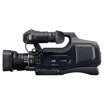 JVC GY-HM70U HD Camcorder USA