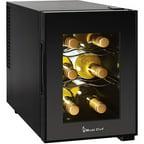 Igloo Premium 8 Bottle Wine Cooler Walmart Com