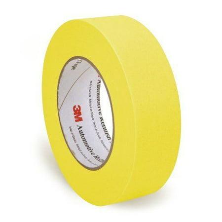 3M 06654 388N Automotive Refinish Masking Tape 1.41