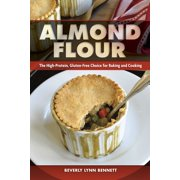 Almond Flour - eBook