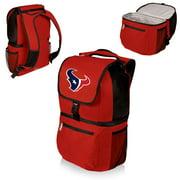 Houston Texans Zuma Cooler Backpack - No Size