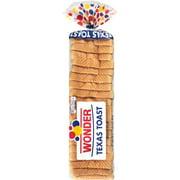 Wonder Texas Toast Enriched Bread 20 oz. Loaf