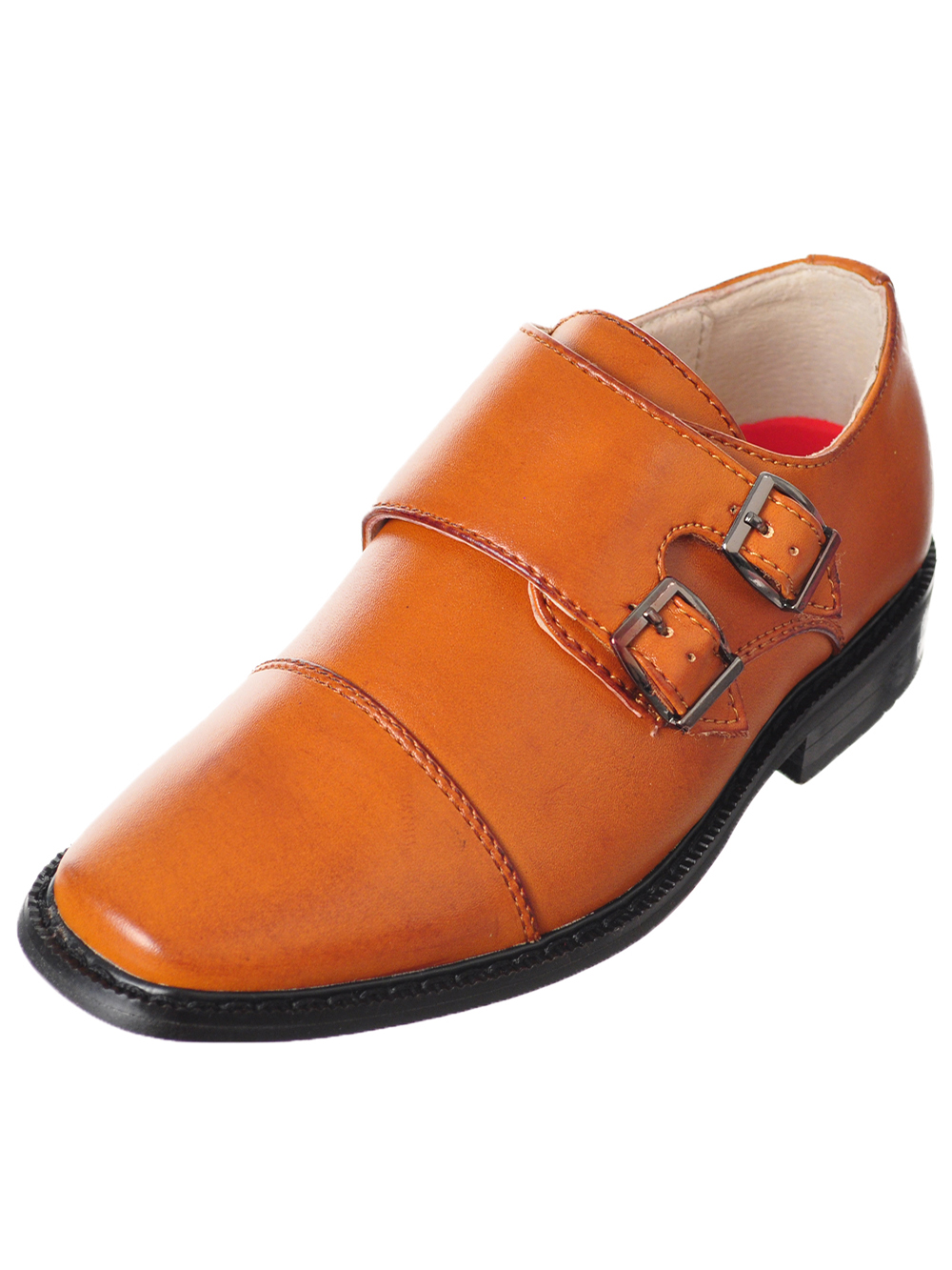 Boys Dress Shoes (Toddler Sizes 9 - 12)