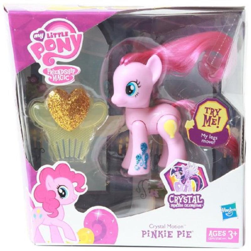 My Little Pony Crystal Motion Pinkie Pie Doll