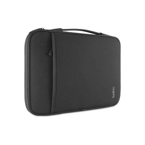 "BELKIN B2B064-C00 13"" NOTEBOOK/CHROMEBOOK SLEEVE (BLACK)"