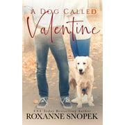 A Dog Called Valentine - eBook