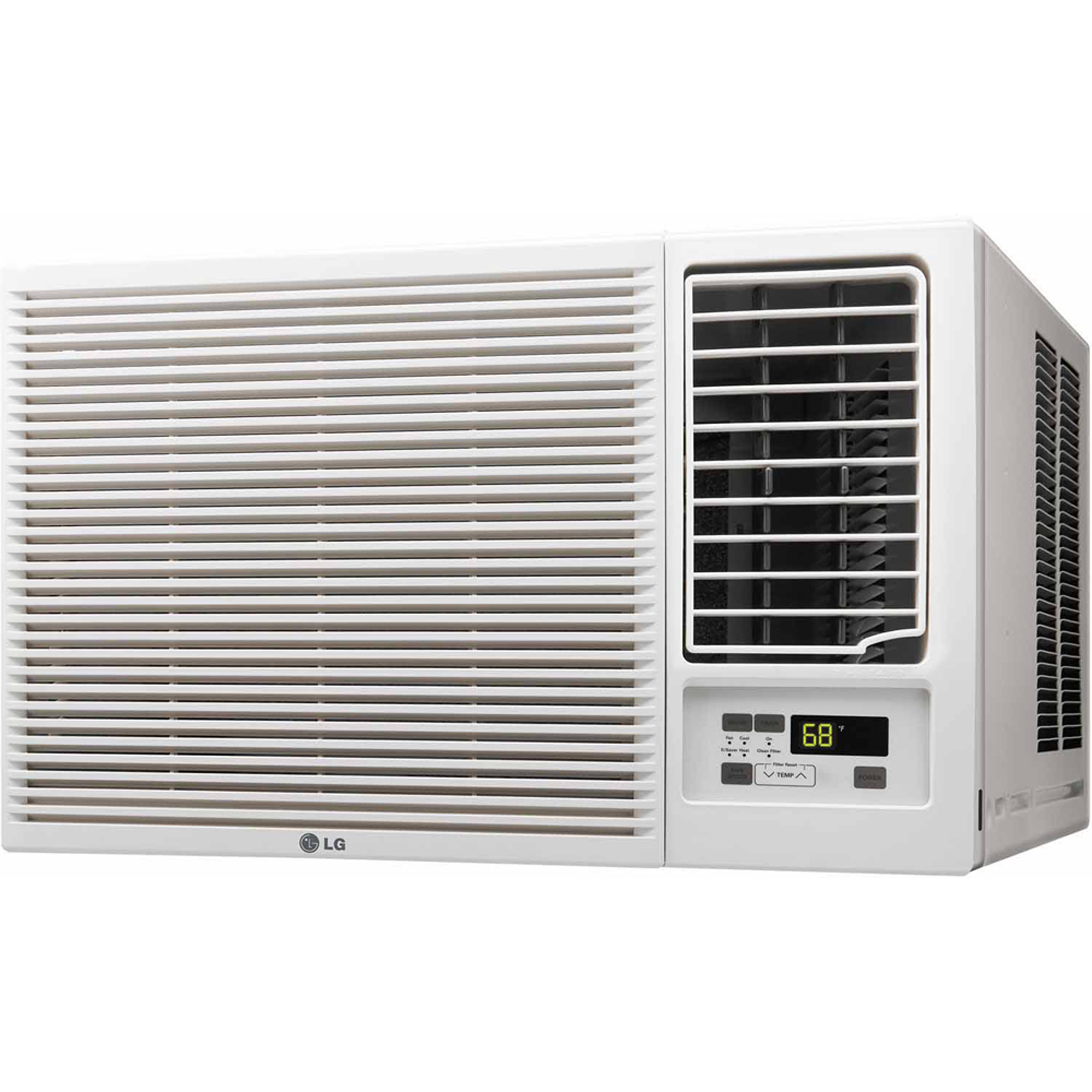 7500 btu 115v slide in out chassis air conditioner with 3850 btu 7500 btu 115v slide in out chassis air conditioner with 3850 btu supplemental heat function walmart jeuxipadfo Images