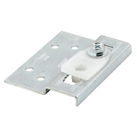 Pivot Bracket - Prime-Line Products N 6542 Bi-Fold Door Pivot Bracket, Floor Mount