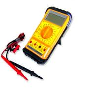 Ac/Dc Digital Multi Meter Tester Multimeter Diagnostics Tool Ac Dc