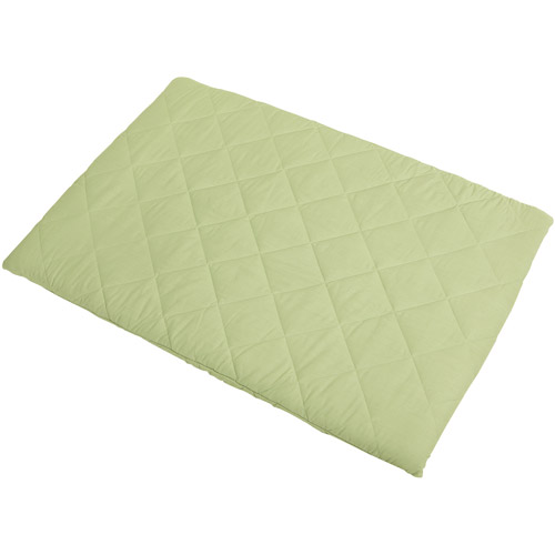 Graco Playard Pack 'n Play Quilted Sheet, Tarragon Green