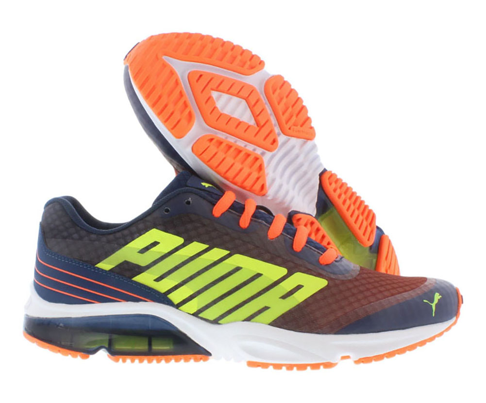 Puma Powertech Defier Men's Shoes Economical, stylish, and eye-catching shoes