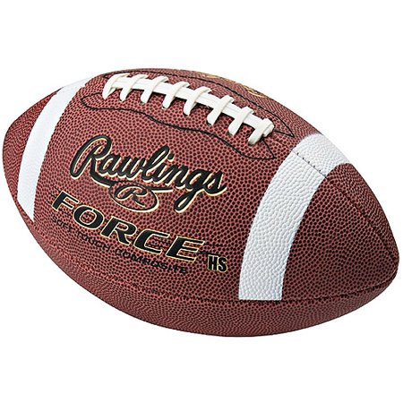 Rawlings Force Footballs Official