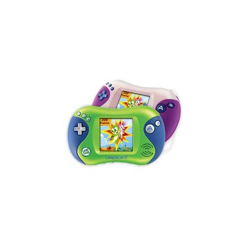 Leap Frog 30707 Leapster2 Pink