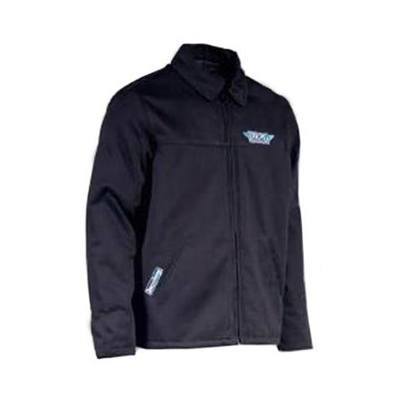 Throttle Threads Shop Jacket Mens Drag (Throttle Jacket)