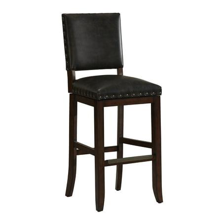 Cool American Heritage Annapolis 30 Inch Bar Stool Ibusinesslaw Wood Chair Design Ideas Ibusinesslaworg