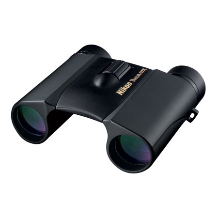 Nikon Trailblazer 8 x 25mm Compact Lightweight Waterproof Binoculars,
