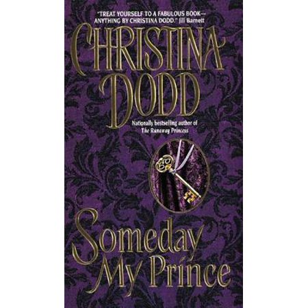 Someday My Prince - eBook (Someday My Prince Will Come)