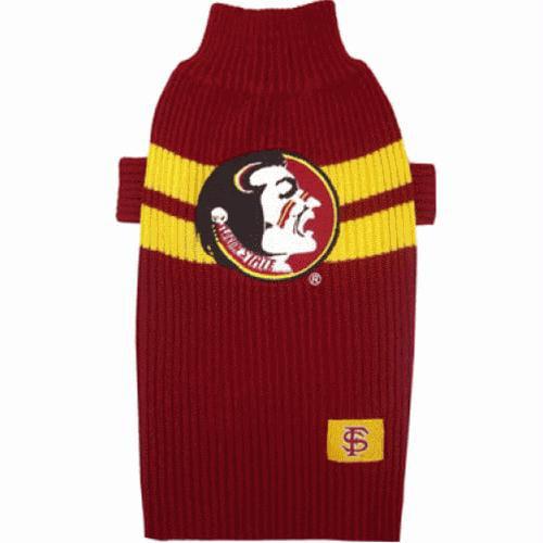 Florida State Seminoles Dog Sweater