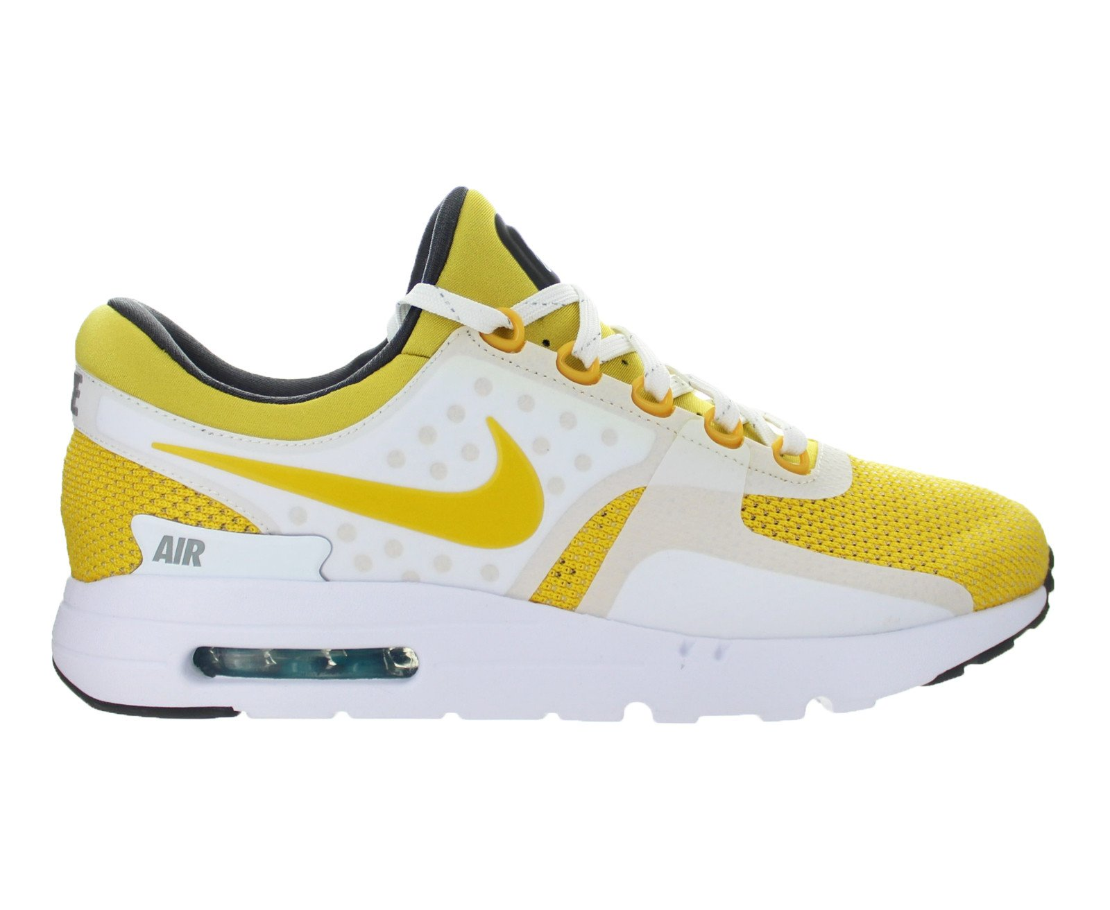 air max zero yellow