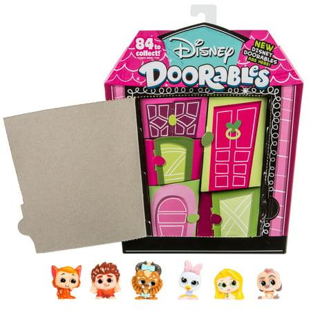 - Disney Doorables™ Multi Peek Pack, Season 2