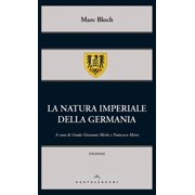 La natura imperiale della Germania - eBook