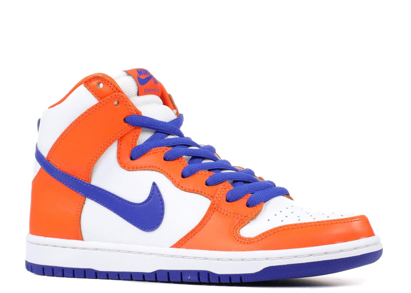 save off 76573 4cf8e Nike - Men - Nike Sb Dunk High Trd Qs Danny Supa - Ah0471-841 - Size 11