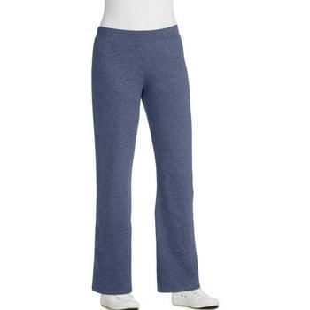 Hanes Womens Essential Fleece Sweatpants