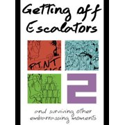 Getting Off Escalators - Volume 2 - eBook