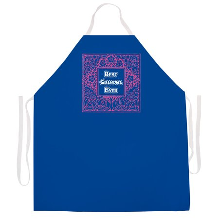 Best Grandma Ever Aprons by LA Imprints Novelty Gift Kitchen Bar Grill Humor Funny