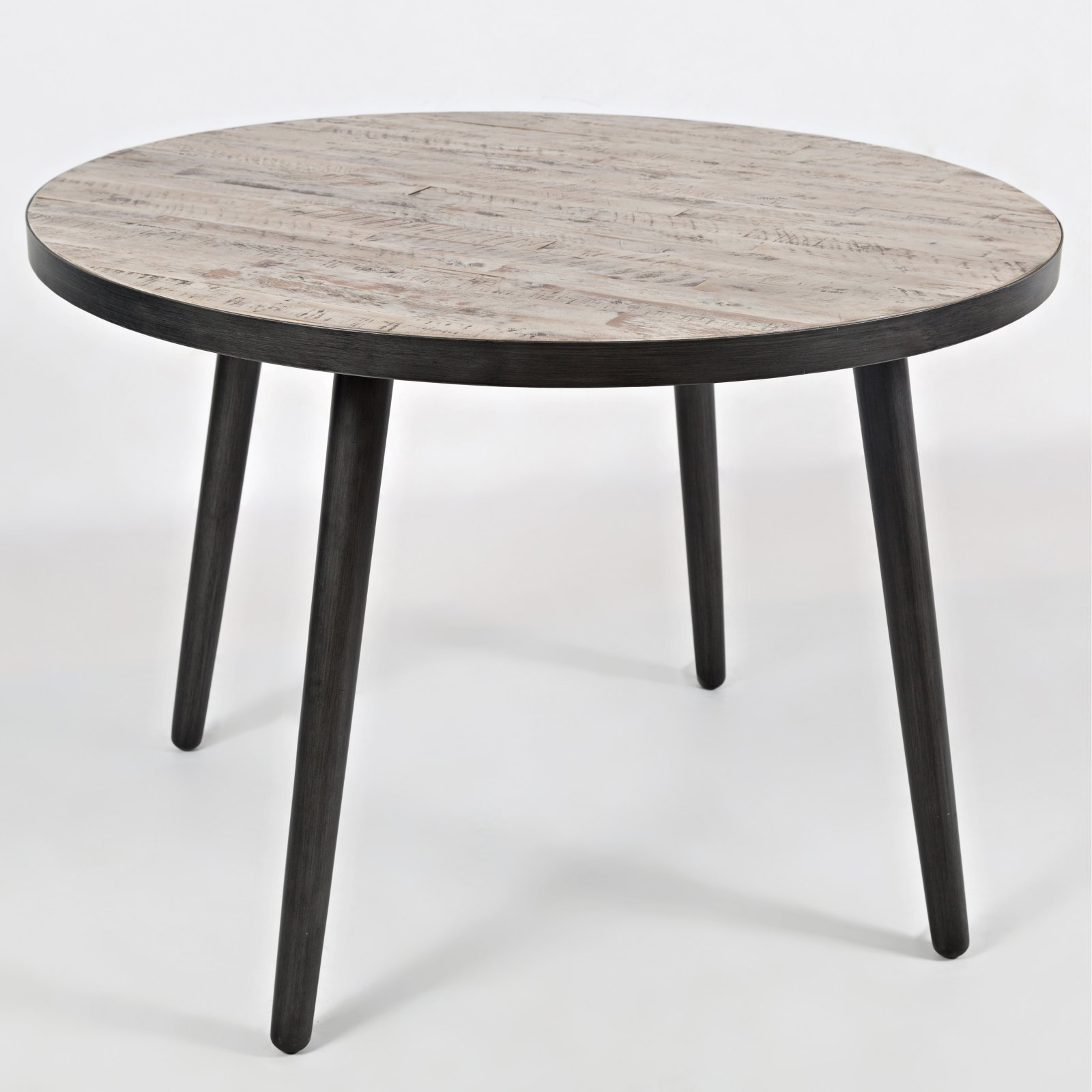Jofran American Retrospective 42 in. Round Dining Table