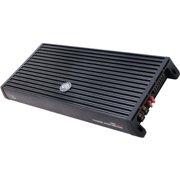 db Drive A6 1600.4 4 X 150W Okur A6 Series 4-Channel Class AB Amp