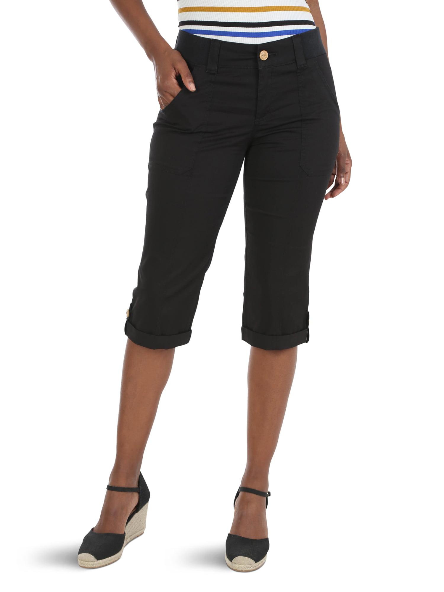 Women's Utility Cargo Skimmer Pant