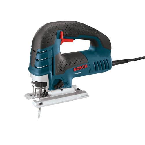 Bosch 7.0A Jig Saw Kit by Robert Bosch Tool Corp