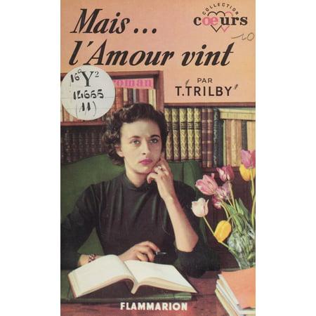 Mais... l'amour vint - eBook