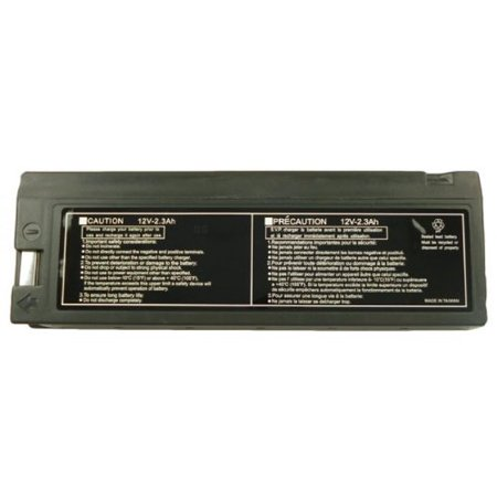 Harvard HBP-4810SLA Replacement Battery for Intermec/Norand NORAND 6820 Replaces Part #: 318-075-001 12v 2300mah SEALED LEAD