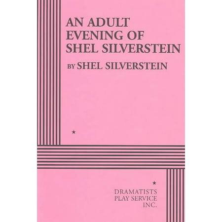 An Adult Evening of Shel Silverstein ()