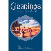 Gleanings : Gems and Thots