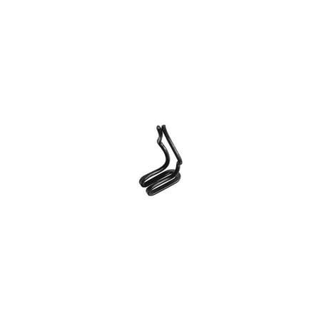 MACs Auto Parts Premier  Products 60-41856 Door Trim Panel Clip Set - 50 Pieces - Ford & Mercury