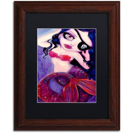 Drifter Canvas - Trademark Fine Art