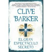 El gran espectáculo secreto - eBook