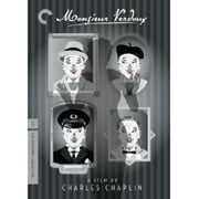 Monsieur Verdoux (Criterion Collection) (DVD)