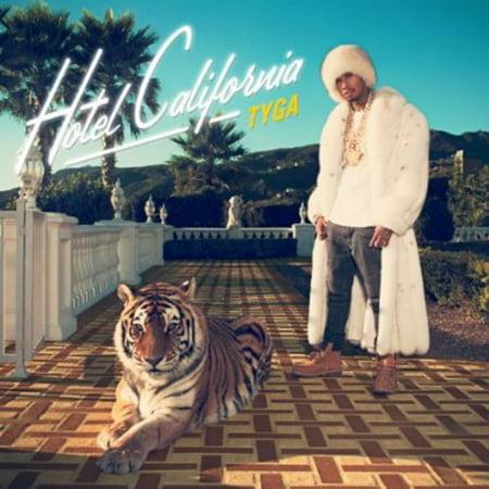 Hotel California (CD) ()