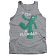 Gumby Flex Mens Tank Top Shirt