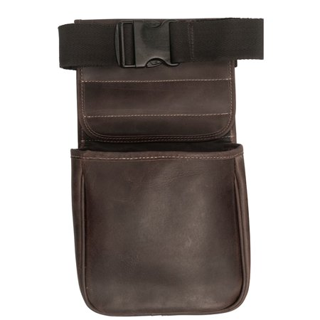 Black Hills Leather Shell BaG