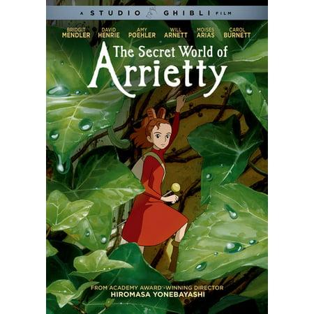 The Secret World of Arrietty - The Secret World Halloween Event