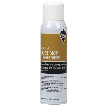 Tough Guy 2DCC4 20 oz. Dust Mop Treatment Aerosol Can