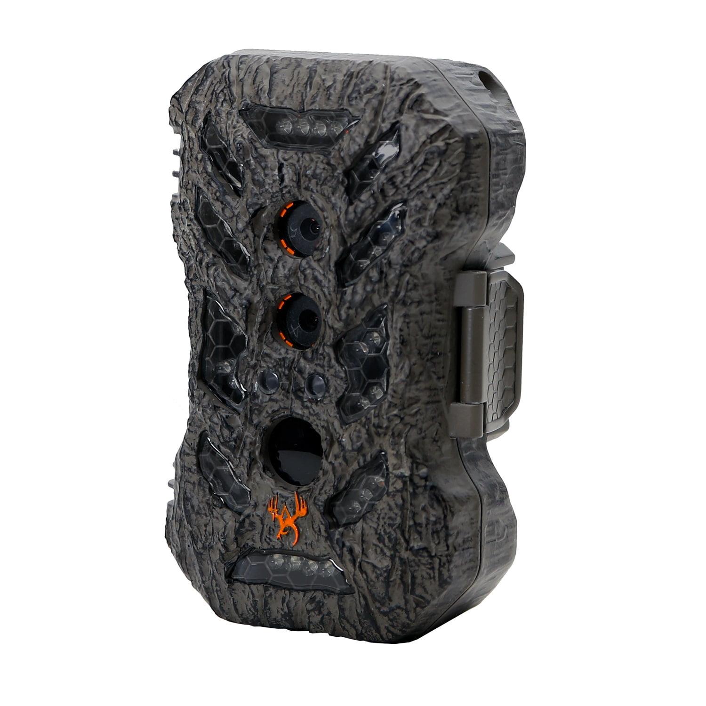 Wildgame Innovations Silent Crush Cam20 Trail Camera-TruBark